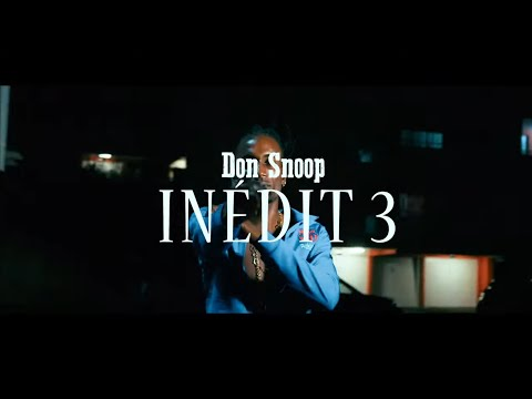 Don snoop freestyle inedit #3
