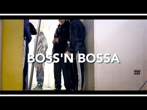 S.b - boss'n bossa