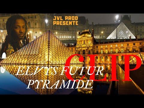 Elvys futur - pyramide