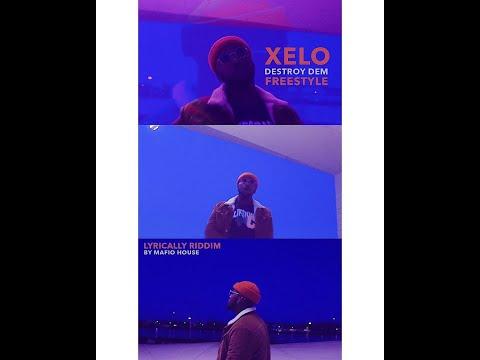 Xelo - destroy dem