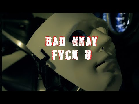 Bad nnay - fvck u