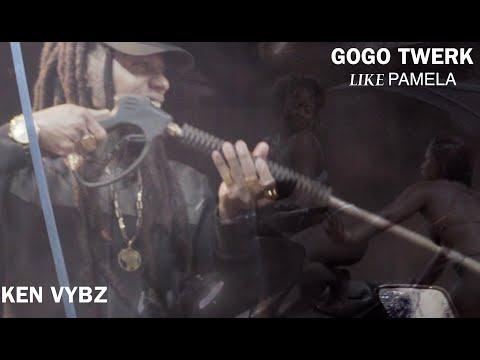 Ken vybz - Gogo twerk like pamela