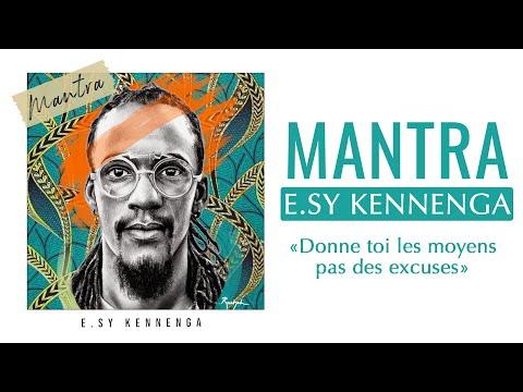 Mantra - E.sy kennenga - cvsl
