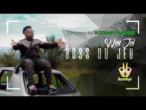 Wes Jei - Boss du jeu