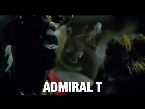 Admiral t - walking dead