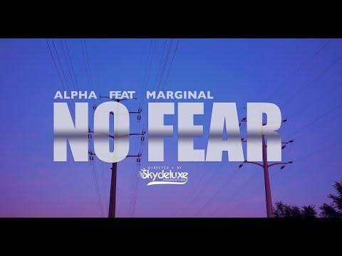 Alpha x marginal - no fear
