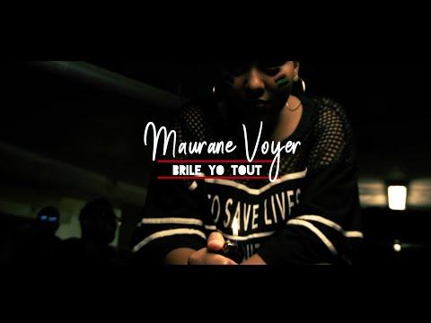 Maurane Voyer - Brilé yo tout