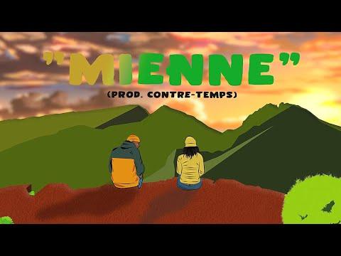 Babkésign - mienne (visualizer)
