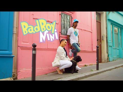 Kevni - Bad boy nini
