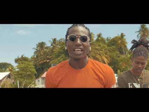 Tifree feat Ti Kaboume - Desann 2