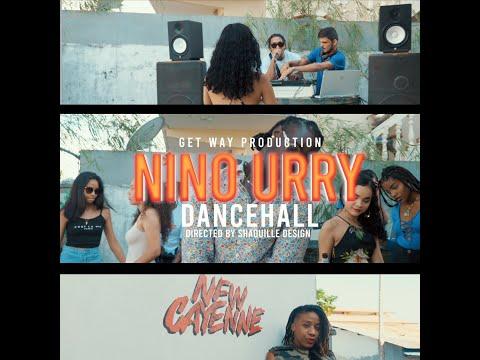 Nino urry - dancehall