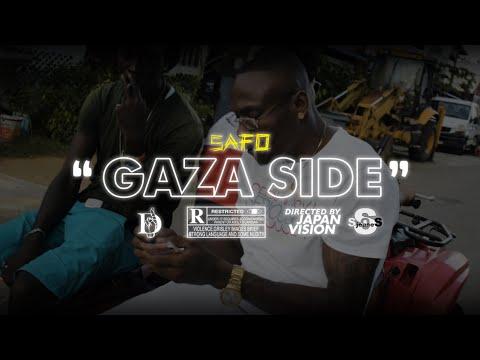 Safo - Gaza side