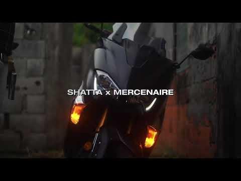 Big Shatta x Mercenaire - block #1