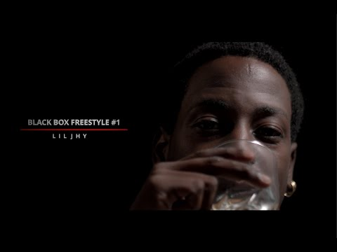 Black box freestyle - lil jhy