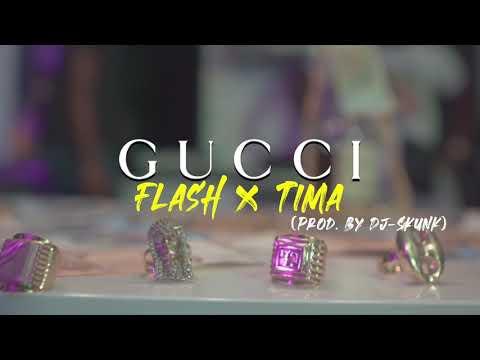 Flash feat Tima - Gucci