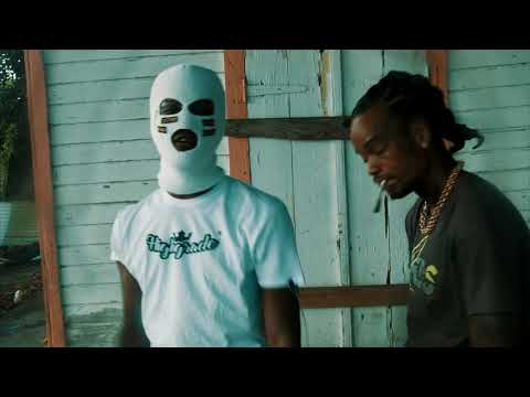 Cleverhead feat tiyouth - barillet