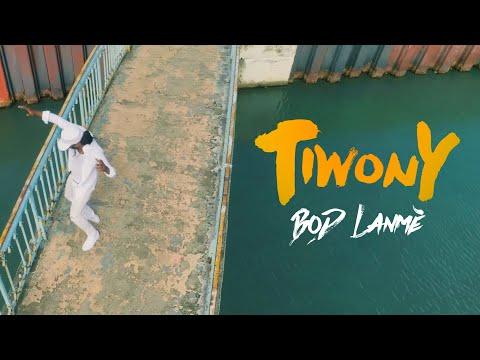 Tiwony - Bod lanmè
