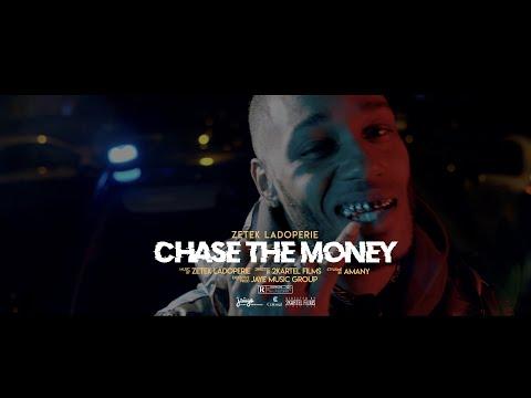 Zetekladoperie - chase the money