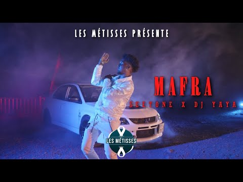 Seetone feat dj yaya - mafra