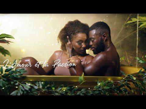 Fanny j - l' amour et la passion ( feat dj fly )