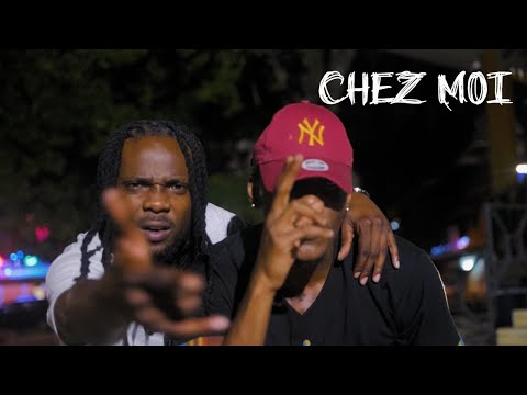 Genow x le youth - Chez moi