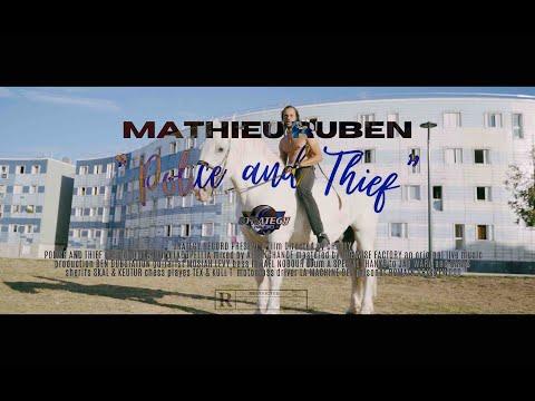 Mathieu ruben - police & thief
