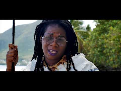icess madjoumba feat. dj kaprisson - Sa ki la