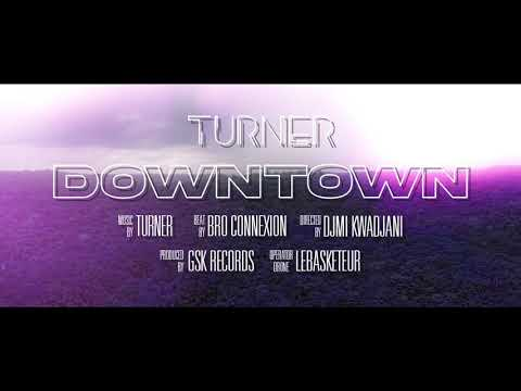 Turner - downtown