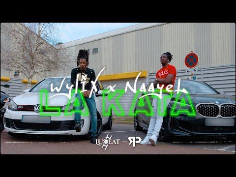 Naayel ft. Wylix - La kata