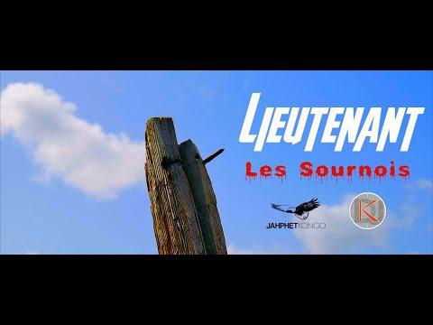 Les sournois - lieutenant feat. dj kaprisson / ooh yeah riddim