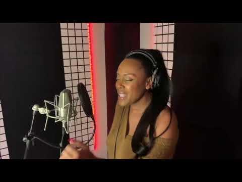 Lynnsha  - Te désaimer remix (vidéo officielle piano-voix)