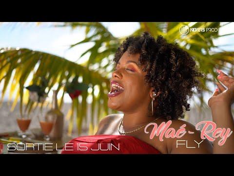 Mae-rey - Fly