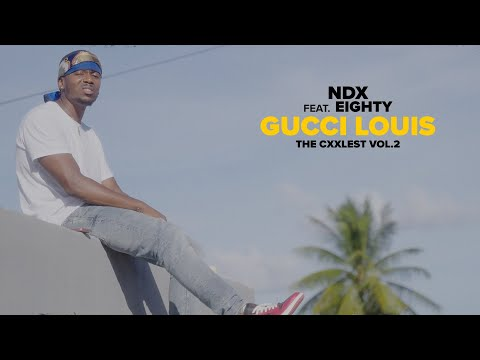 Ndx feat. Eighty - Gucci louis