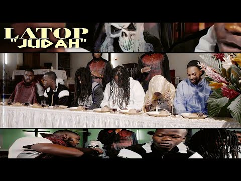 Latop - Judah