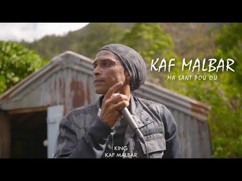 Kaf malbar - Ma sant' pou ou - #kingkafmalbar