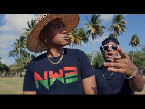 Paille feat def j - Martiniquais