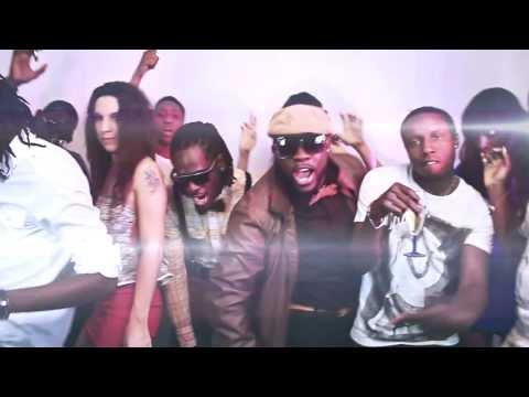 Allmighty Crew Feat. Sugar Kawar - Real