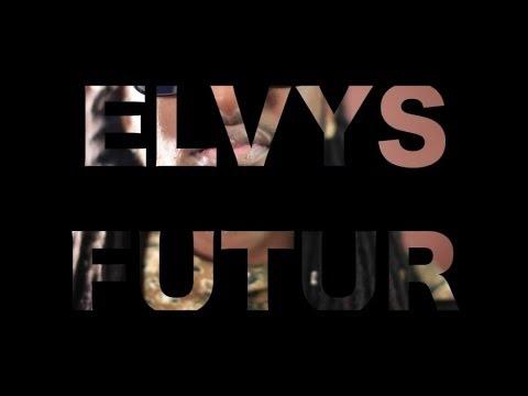 Elvys Futur - Booty Booty Buzz