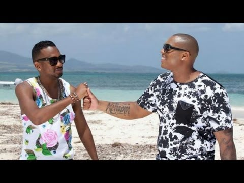James Izmad Ft. Colonel Reyel - Destination Soleil
