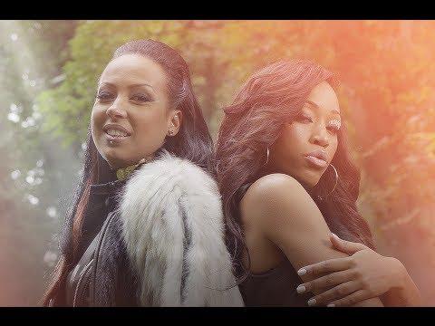 Kenedy & Lylah - Femmes Fatales 3
