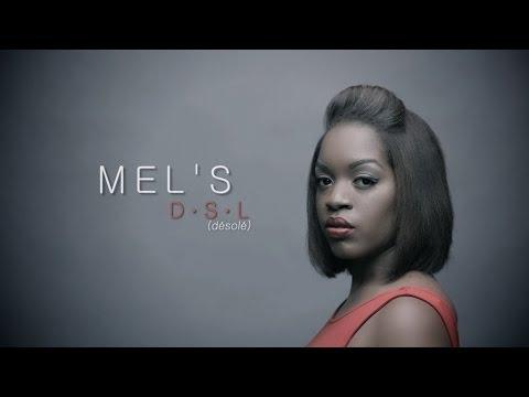 Mel's feat. Mainy - Dsl