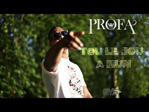 Profa -  Tou Lé Jou A Run