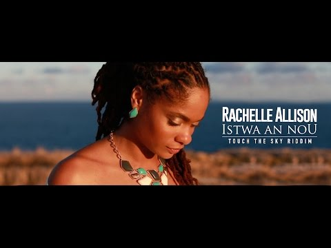 Rachelle Allison - Istwa An Nou