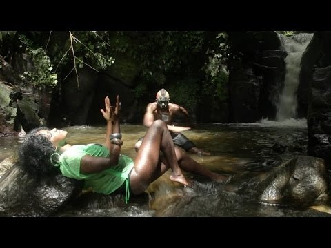 Scénario - West Indies