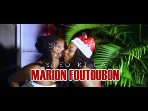 Sted Ki La - Marion Foutoubon