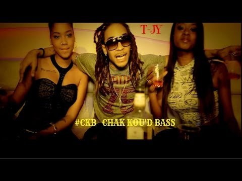 T-jy - #ckb