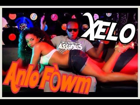 Xelo - Anlo Fòwm [may2014]